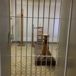Inhaftierte wurden auch durch Untersuchungen und Vermessungen erniedrigt und Ihre Daten gesammelt.