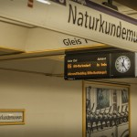 Als ich nach Berlin kam, hieß der Bahnhof noch Zinnowitzer Straße.