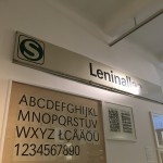 Typographie prägt ganze Zeitabschnitte.